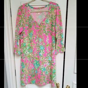 NWOT Lilly Pulitzer Palmetto dress